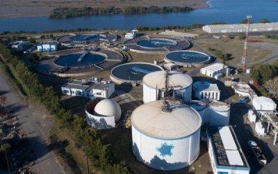 """Esval y abastecimiento de agua en el Gran Valparaíso: """"Garantizamos el suministro para los próximos 6 a 7 meses"""""""