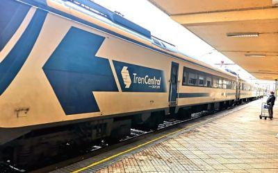Con la fabricación de 6 nuevos trenes de última tecnología y un plan de inversión en infraestructura EFE aumentará la calidad del servicio Alameda-Chillán