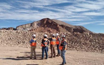 Se inauguró la construcción del proyecto minero Rajo Inca de Codelco que extenderá por casi 50 años la vida de El Salvador
