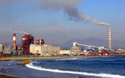 Proyecto de Desalación de Agua de Mar Ventana Nº3 debe realizar un Estudio de Impacto Ambiental