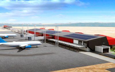 Decreto de Adjudicación de la Tercera Concesión Aeropuerto La Florida de La Serena fue publicado hoy en el Diario Oficial