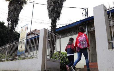 Invierten más de $600 millones para mejorar escuelas y liceos de Chillán