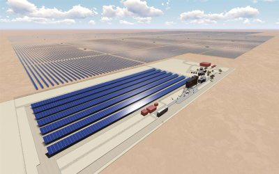 Sonnedix obtiene permiso medioambiental para el proyecto fotovoltaico Tres Cruces en Chile