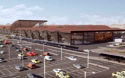 Se abre licitación para Tercera Concesión Aeropuerto El Loa de Calama por USD138 millones