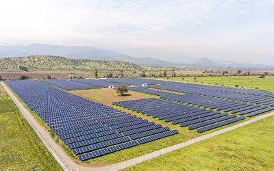 Desarrollador de proyectos eléctricos desiste de construir nueve iniciativas en la Araucanía por inestabilidad en la región