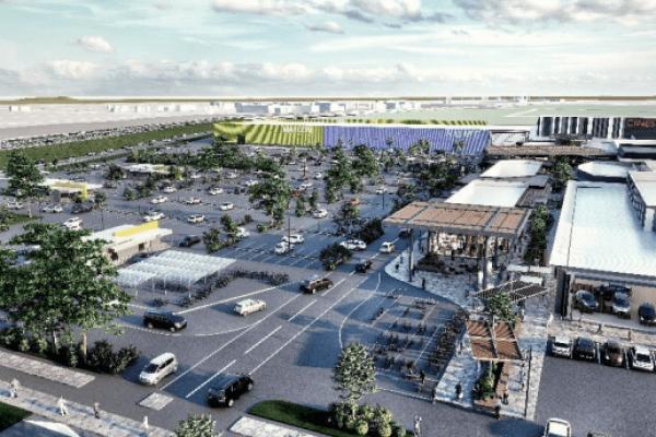 Con una inversión de US$70 millones, proyecto de centro comercial en Chicureo presenta Declaración de Impacto Ambiental (DIA)