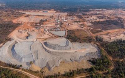 Una nueva mina de cobre en el Congo le pone presión a industria minera chilena