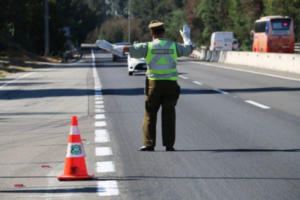 Comienzan jornadas de participación ciudadana anticipada por relicitación de Ruta 68