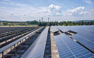 Canadian Solar es la empresa que hizo la oferta más baja en la licitación de suministro eléctrico