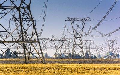 CNE realiza primera jornada de audiencias con empresas que reclaman por la valorización de instalaciones de los sistemas de transmisión 2020-2023.