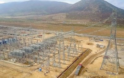 Licitación de Línea Eléctrica Kimal-Lo Aguire podría subir más de 60% su inversión y corre riesgo de quedar desierta