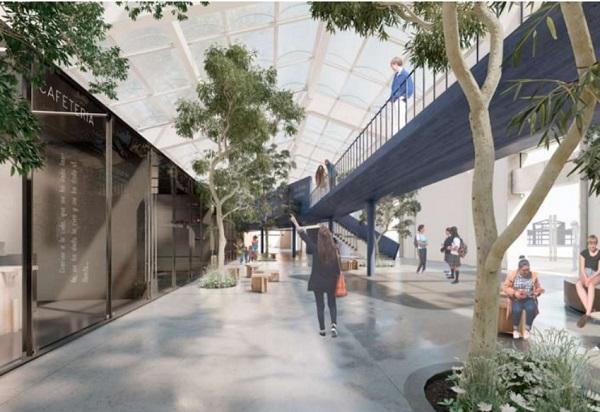 El Concurso de Arquitectura para el Museo Regional de Ñuble (MÑR) ya tiene un elegido