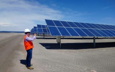 Statkraft Chile se adjudica cofinanciamiento para estudios de proyecto de hidrógeno y amoníaco verdes
