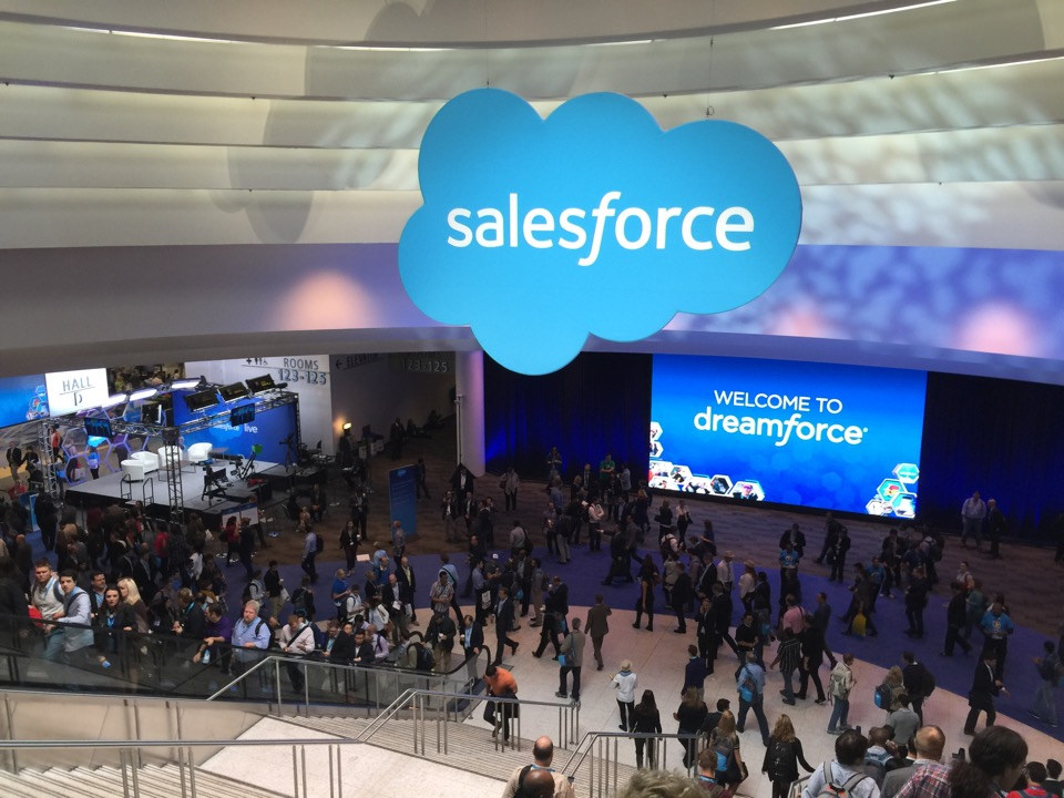Salesforce_Dreamforce