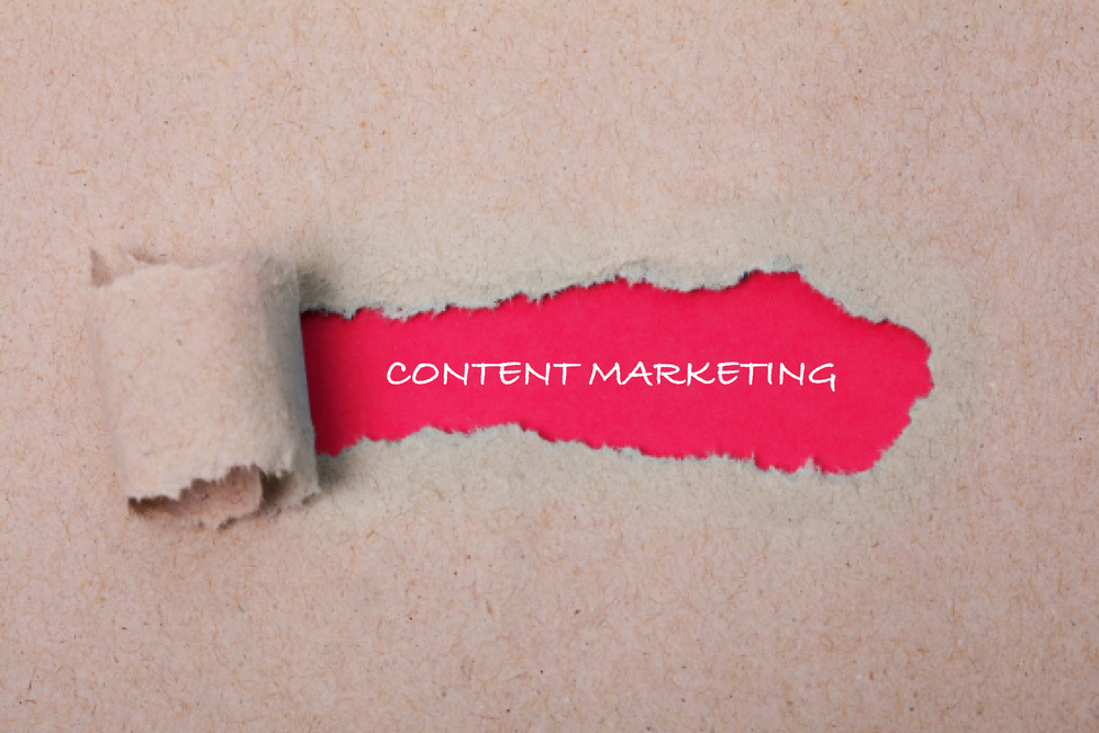content marketing platform wrapping