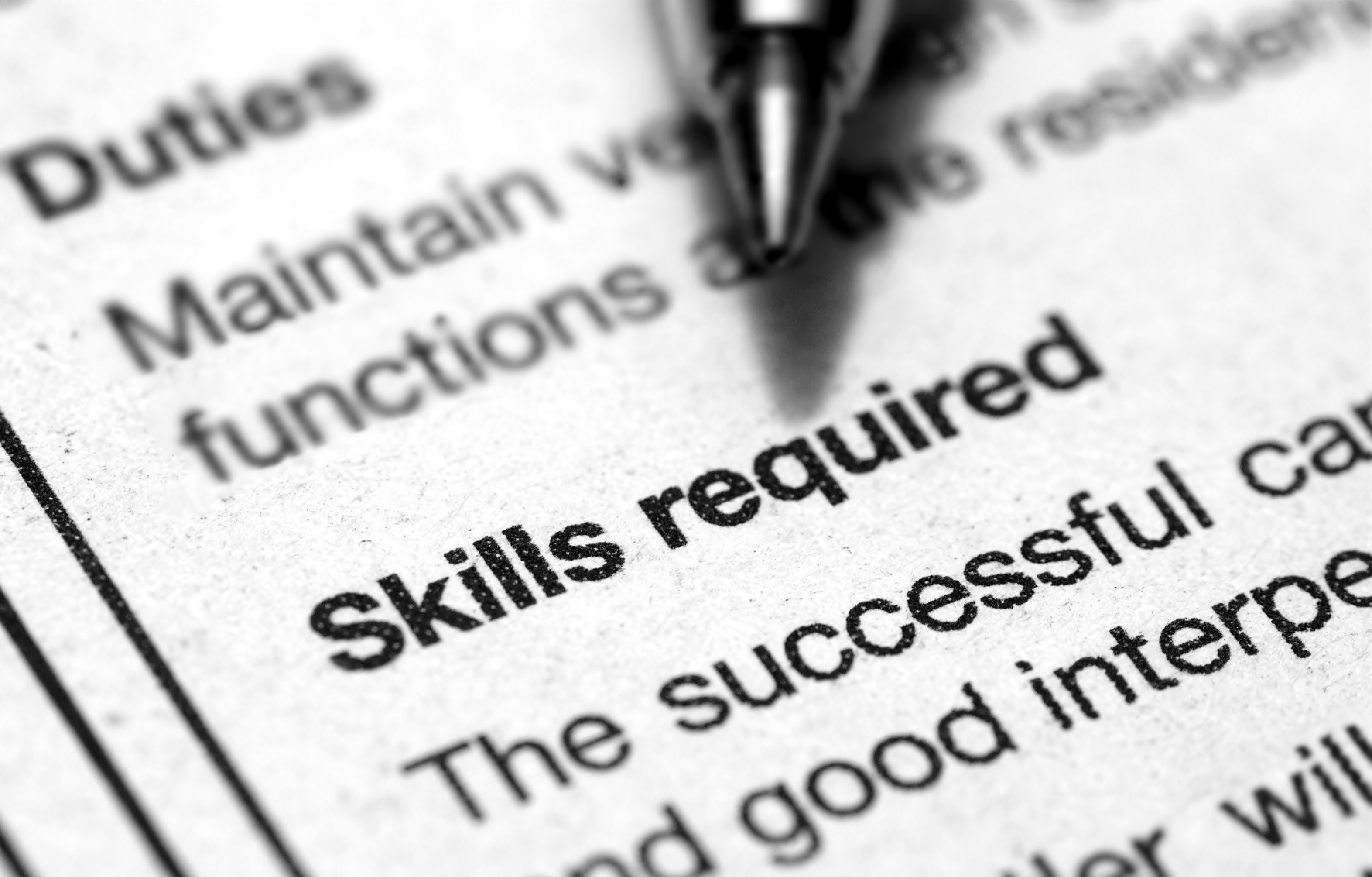 Job duties and tasks for: Content Marketing Job Description And Titles For Building Your Team
