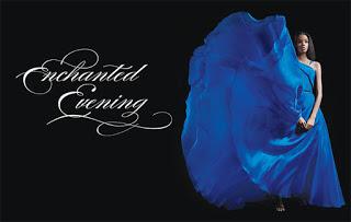 Enchanted Evening: Hour Magazine December 2015