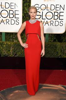 2016 Golden Globes Red Carpet