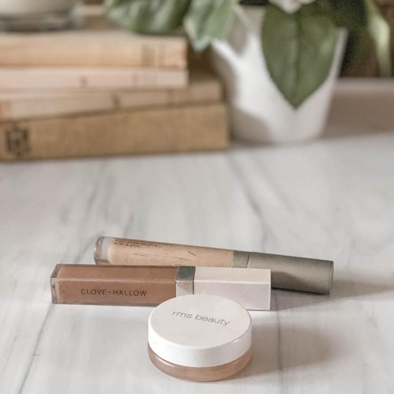 Clean Beauty Concealers