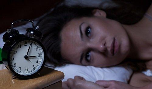 insomnia lady