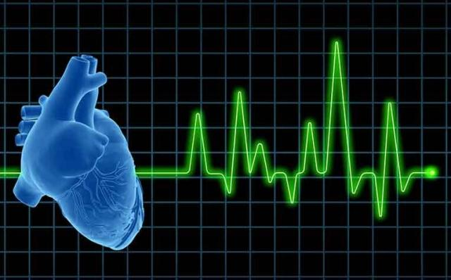 when heart palpitations serious