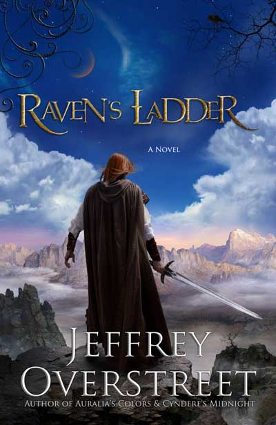 Raven's Ladder will be released on February 16.