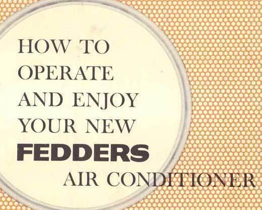 Fedders