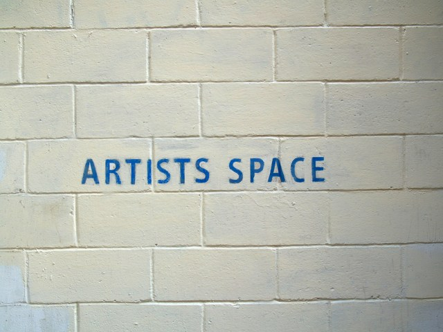 artists space 01