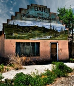 Life Without Water in Lumberton, NM