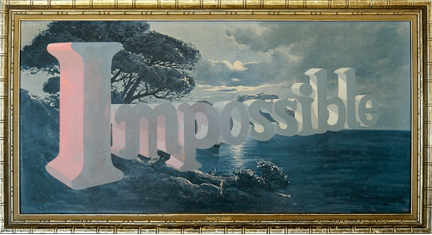 """Impossible"""