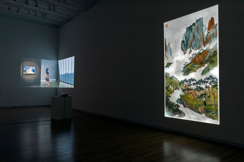 Room to See; Shan Shui Sights, 2012