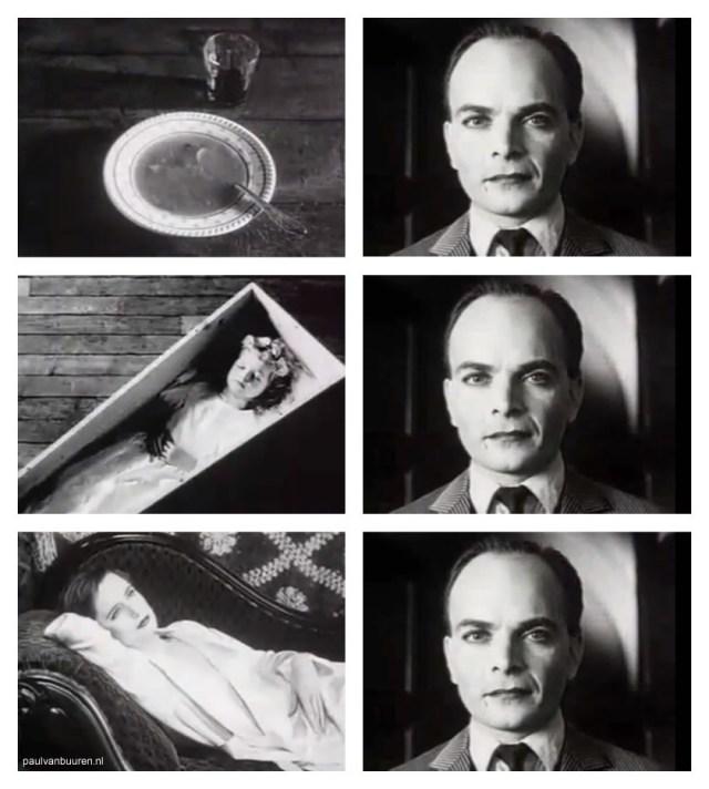 Kuleshov-effect