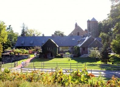 barber stone barns