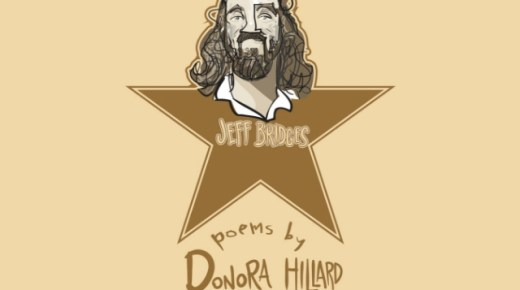 Donora Hillard Abides In 'Jeff Bridges'