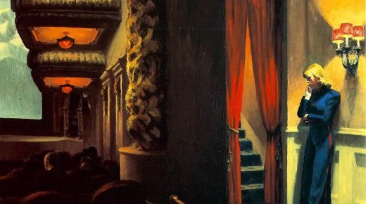 American Painting in the 1930s: The Age of Anxiety