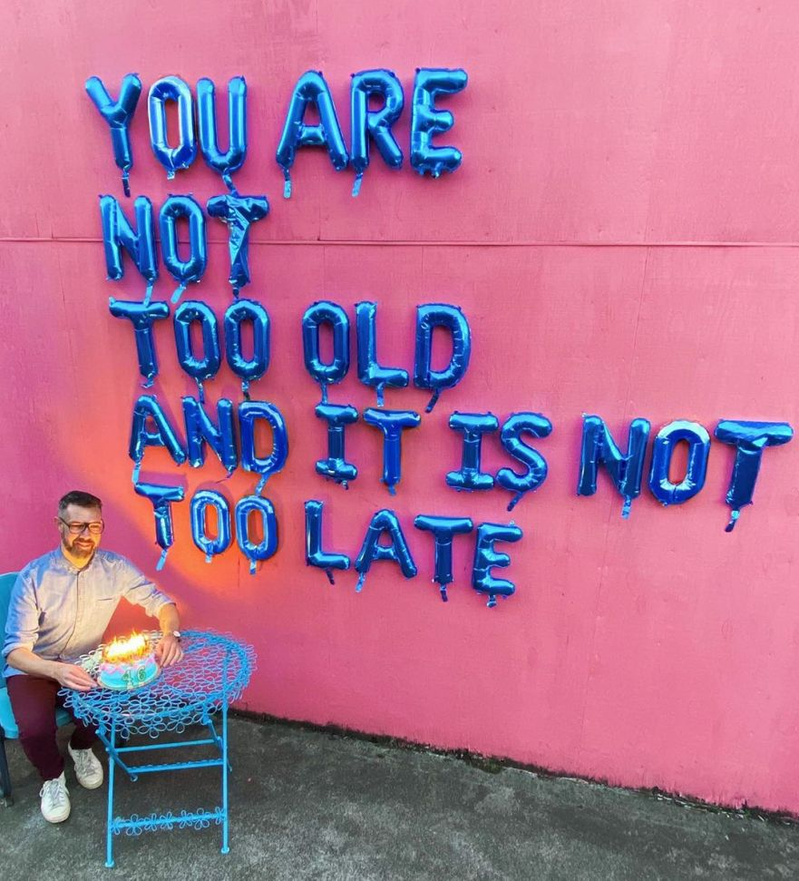 rainer maria wilke quotes, motivational quotes, balloon art, urban art, street art, street photography, famous quotes