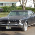 (first posted 2/19/2011)  Take a good long look at this handsome car. This beauty was one of the best in that beautiful decade of the sixties. Are you seeing […]