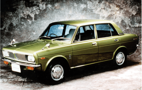 Honda 1300 sedan