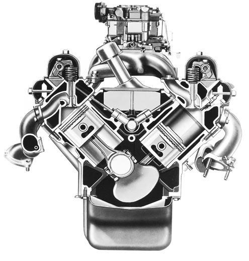 Automotive History: The Legendary Buick Nailhead V8 And The