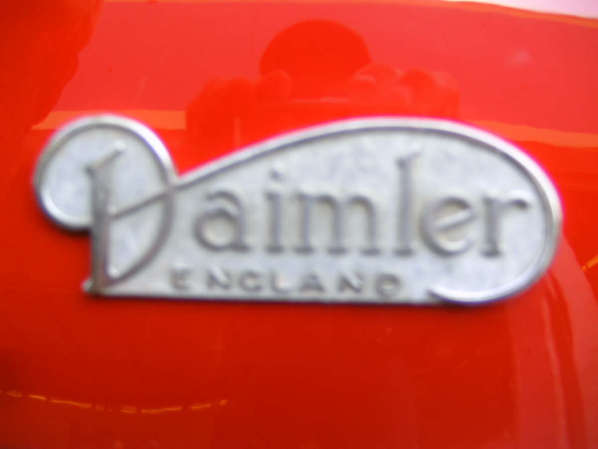 Curbside Classic 1961 Daimler Sp250 The Queens Sports Car Wiring Diagram In An Attempt To Emulate Success Jaguar Triumph And Mg Had Late 50s Here States Hastily Put This Together For 1959 New York