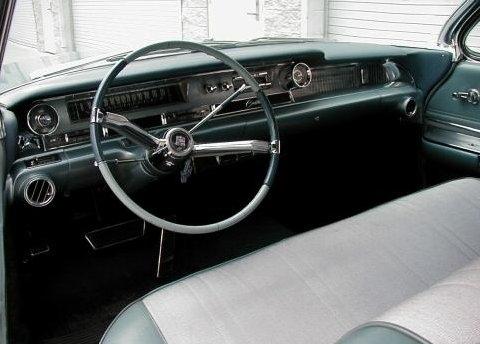 curbside classic 1962 cadillac series 62 town sedan don draper s dream. Black Bedroom Furniture Sets. Home Design Ideas