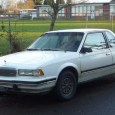 (first posted 6/10/2011) In car years, fifteen years might as well be a century. It's late, so help me out: what other American car was built for fifteen years, since […]