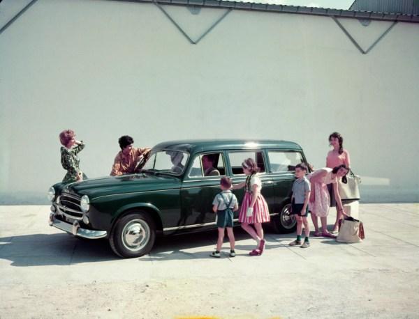 Peugeot 403 Familiale