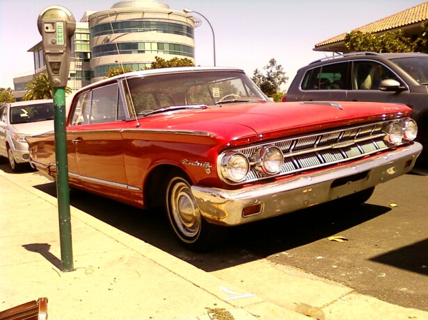 Curbside Classic: 1963 Mercury Monterey Breezeway – The Cure