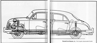 Chevy cadet crosssection