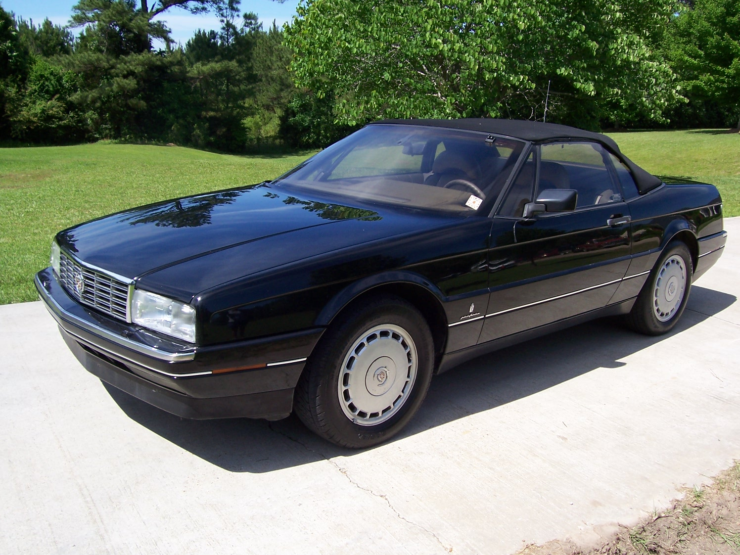Curbside Classic: 1989 Buick Reatta - A Pudding With No Theme