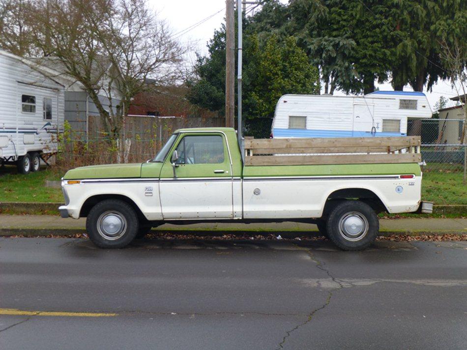 CC Capsule: 1972 Chevrolet C30 Longhorn Custom Camper – Very Aptly ...
