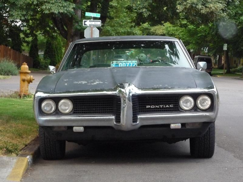 Curbside Classic 1969 Pontiac Tempest Custom S  The Ex