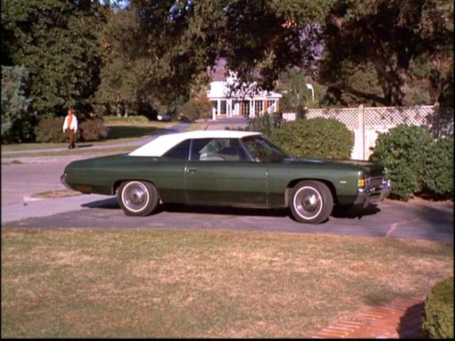 Curbside Culture: The Chevrolets of Bewitched – Bewitched ...