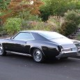 (first posted 6/9/2013. I still see this Riviera being driven regularly. We saw it at a trail head parking are just the other night. It's not quite as pristine as […]